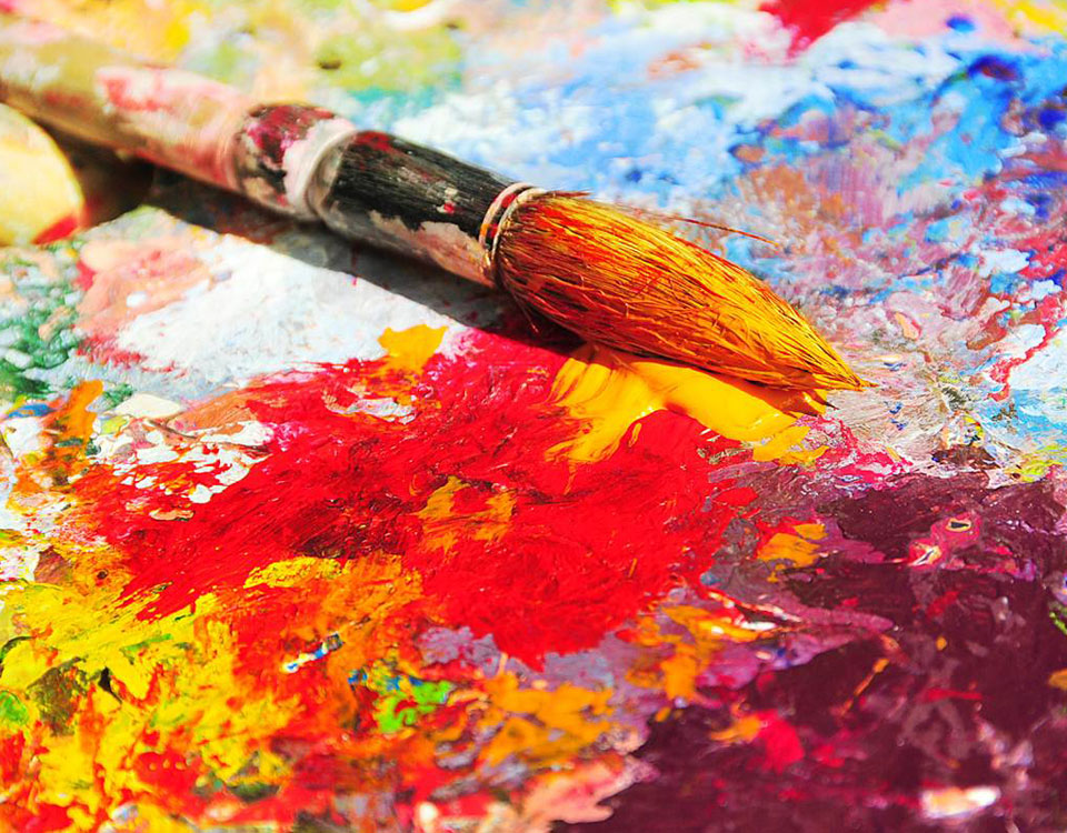 Ecoles d 39 art de rhone alpes dans les villes de lyon for Ecole d art mural