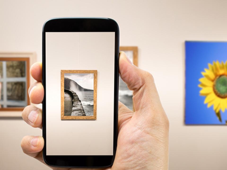 Estimer gratuitement des œuvres d art en ligne